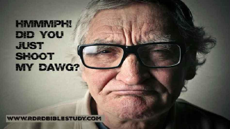 RDRD Bible Study Bible Versions 101 Shoot My Dawg