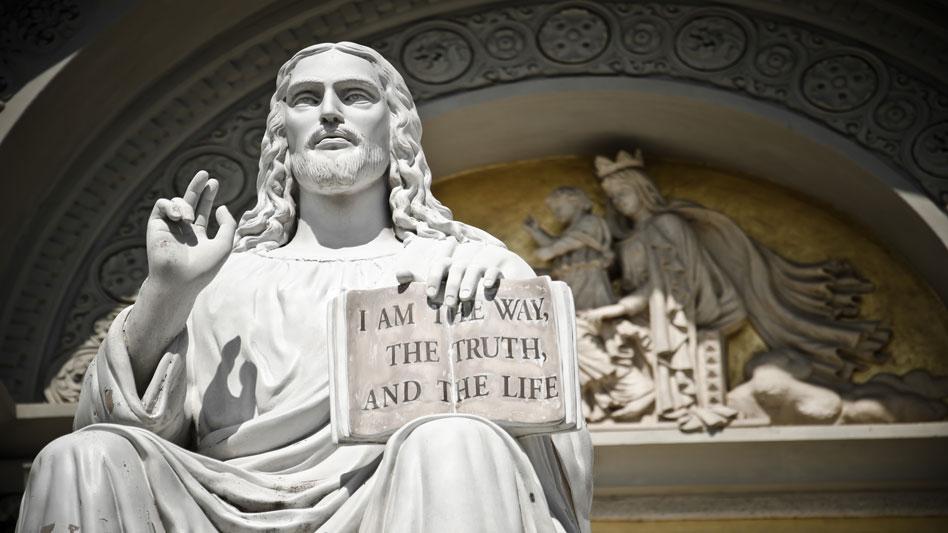 RDRD Bible Study John 14 6 I am the way truth life